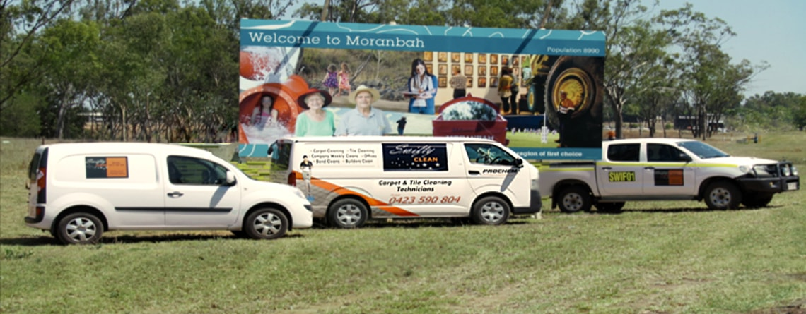 Swifty Clean 04235908004 Moranbah Professional
