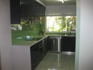 Swifty clean photo-shays kitchen 5